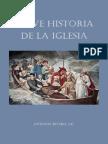 Breve Historia de La Iglesia, De Antonio Rivero