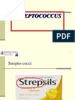 Streptococci