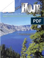 Revista Fé Para Hoje - Número 01 - Ano 1999