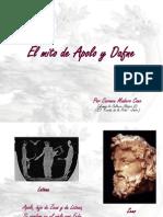 Apolo Dafne