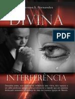 Livro eBook Interferencia Divina