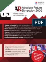 AR 2009 Symposium
