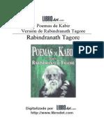 Poemas de Kabir
