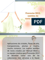 Pronovias 2013 Vestidos Novia[1]