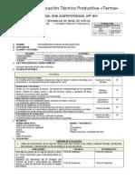 FICHA 01 Excel