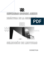 Universidad Abierta Didactica