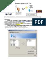 Manual Configuracao TEF LSS Lyra SiTEF Valecard