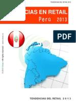 Retail Perú-tendencia 2013