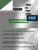Neyrfor Turbodrills