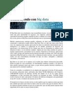 El Big Data