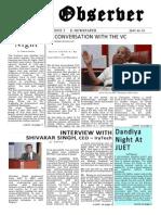 TheObserverVol.1Nov. Issue(1)
