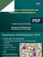Hemato_Genética+molecular+das+leucemias+agudas(1)