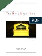 The Holy Royal Ark