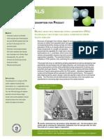 Hydrogen Purification by Pressure Swing Adsorption Uni -2