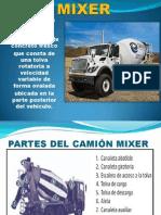 Mixer.diapos