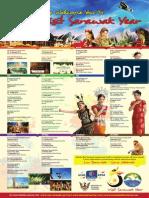 Visit Sarawak 2014