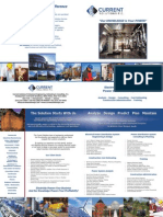 Brochure Electrical Engineering Company NY