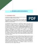 TITULO 4 Zonificacion Ecologica y Ambiental