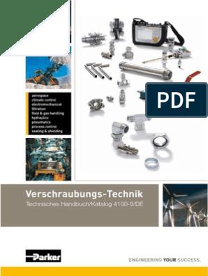 """Schwenkverschraubung SWVE 15-L R 1//2/"""" Hydraulik einstellbare Verschraubung M22"""