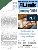 January 2014 LINK Newsletter