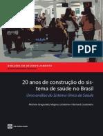 Banco Mundial 20 Anos SUS