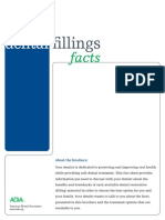 Dental Fillings Facts Full