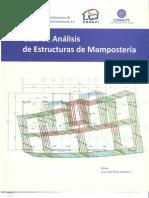 Guia de Analisis de Estructuras de Mamposteria