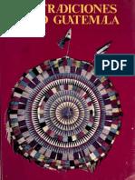 Varios - Tradiciones de Guatemala