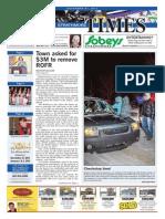 December 27, 2013 Strathmore Times