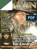 Universo Fantastico de Tolkien 01