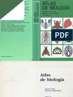 Biologia - Atlas de Biologia