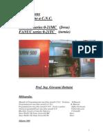 Dispense CNC