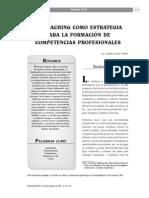 Coaching Estrategia Formacion Competencias Profesionlaes