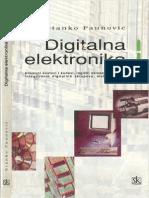 Digitalna elektronika-Stanko Paunović