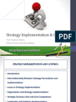 chapter6strategyimplementationandcontrol-130720010424-phpapp02