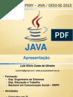 Aula 1 Introducao Linguagem Java