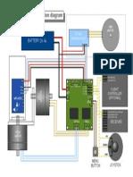 SimpleBGC Connection Diagram