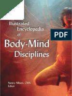 Nancy Allison - The Illustrated Encyclopedia of Body-Mind Disciplines