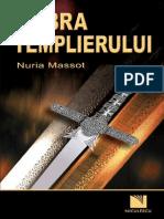Massot Nuria - Umbra Templierului (2011)