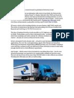 Trucking Jobs Nebraska Looks Forward to Potential of Driverless Truck