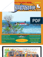 The Lakecaster - DEC. 2009