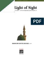 The Light of Sight v.1.0