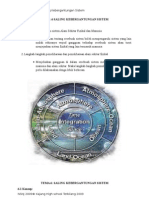 Modul P&P Geografi STPM 942/1 Tema 6 - Saling Kebergantungan Sistem