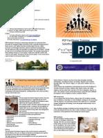 2010 Flyer PEP Basic Training 2.0