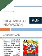 Creatividad e Innovacion-exposicion