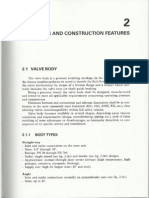 Control Valves for Industrial Processes Cap 2,3,4,5