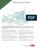 Brochure Energy Efficiency