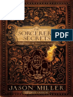 Miller, Jason - The Sorcerer's Secrets~Strategies in Practical Magick