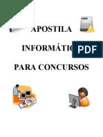 Informática Para Concursos Públicos Completa