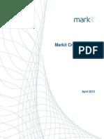 Markit Credit Indices Primer